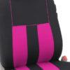 car seat covers FB036115 pink 04
