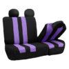 car seat covers FB036115 purple 03
