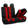 car seat covers FB036115 red 03