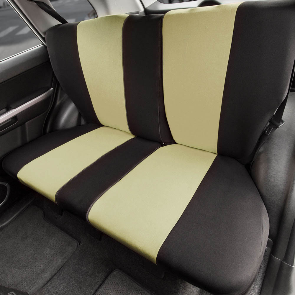 car seat covers FB039013 beige 01