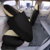 car seat covers FB039013 beige 02