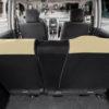 car seat covers FB039013 beige 05