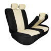 car seat covers FB039013 beige 09