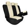 car seat covers FB039013 beige 10