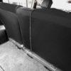 car seat covers FB039013 black 04