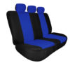 car seat covers FB039013 blue 08