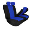 car seat covers FB039013 blue 09
