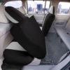 car seat covers FB039013 gray 02