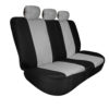car seat covers FB039013 gray 08