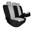 car seat covers FB039013 gray 10