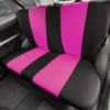 car seat covers FB039013 pink 01