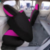car seat covers FB039013 pink 02