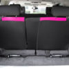 car seat covers FB039013 pink 03