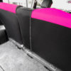 car seat covers FB039013 pink 04