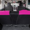 car seat covers FB039013 pink 05