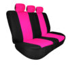 car seat covers FB039013 pink 08
