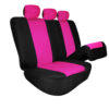 car seat covers FB039013 pink 10