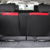 car seat covers FB039013 red 03