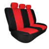 car seat covers FB039013 red 08