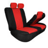 car seat covers FB039013 red 09