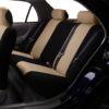 car seat covers FB050012 beige 03
