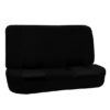 car seat covers FB050012 black 02