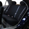 car seat covers FB050012 black 03
