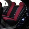 car seat covers FB050012 burgundy 03