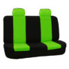car seat covers FB050012 green 01