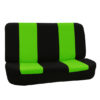 car seat covers FB050012 green 02