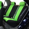 car seat covers FB050012 green 03