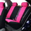 car seat covers FB050012 pink 03