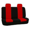 car seat covers FB050012 red 01