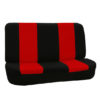 car seat covers FB050012 red 02
