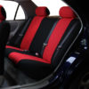 car seat covers FB050012 red 03