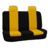car seat covers FB050012 yellow 01
