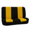 car seat covers FB050012 yellow 02