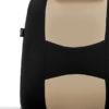 car seat covers FB050102 beige 02