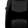 car seat covers FB050102 black 02