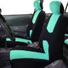 car seat covers FB050102 mint 03