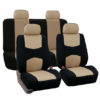 car seat covers FB050114 beige 01