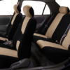 car seat covers FB050114 beige 04