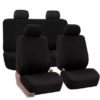 car seat covers FB050114 black 01