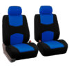 car seat covers FB050114 blue 02