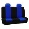 car seat covers FB050114 blue 03