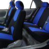 car seat covers FB050114 blue 04
