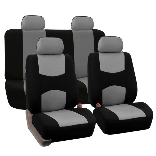 car seat covers FB050114 gray 01
