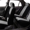 car seat covers FB050114 gray 04