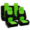 car seat covers FB050114 green 01