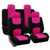 car seat covers FB050114 pink 01